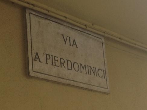Corso di Sant'Angelo Romano